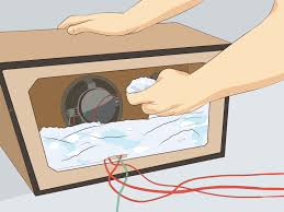 how to make your own speakers 12 steps with pictures wikihow