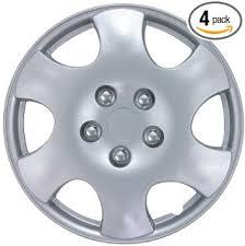 2004 toyota corolla hubcaps amazon com drive accessories kt 1015 15s l toyota corolla 15