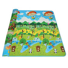 Kid Play Rug Arshiner Baby Kid Toddler Play Crawl Mat Carpet Playmat Foam