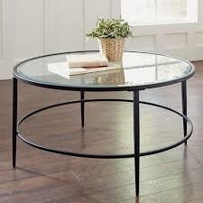 round glass coffee table decor 20 brilliant round glass coffee table designs ideas for living room