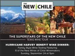 Caracol Mexican Coastal Kitchen - caracol u0027s hurricane harvey benefit wine dinner u2013 houston hotel