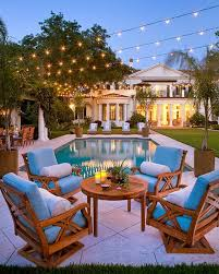 Swimming Pool Furniture by Luxury Pool Chairs For A Summer Lounge Oasis