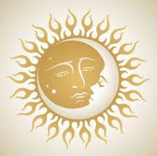 sun and moon tatoos 12 tribal sun tattoos meanings and symbols