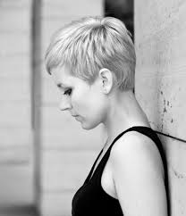 pictures of back pixie hairstyles back of pixie haircuts
