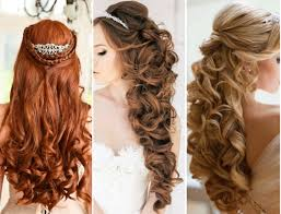 pictures of hairstyles front and back views half up half down hairstyles front and back view svapop wedding