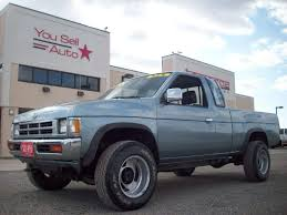 nissan pickup 4x4 1993 nissan king cab 4x4 truck 3 295 you sell auto