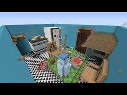 cuisine minecraft cache cache sur minecraft map géant cuisine minecraft maps