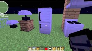 Minecraft How To Make A Furniture by Mr Crayfish U0027s Furniture Mod A Minecraft Tutorial Youtube