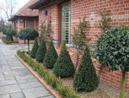 Formal Front Yard Landscaping Ideas - garden design garden design with front yard landscaping ideas diy