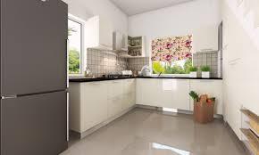 Modular Kitchen Interior Zed Kitchen India