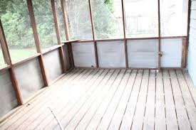 my beautiful screened porch southern hospitality