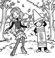 bookish costumes brainstorm u2013 dork diaries