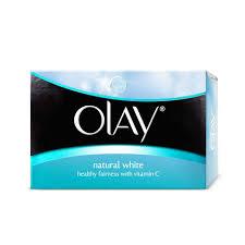 Sabun Olay olay white healthy fairness bar with vitamin c 120g