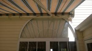 Sunsetter Roof Brackets by Shade One Awnings Is Your Local Sunsetter Retractable Patio Awning