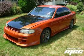 modified toyota camry toyota camry pictures info modified cars