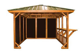 Backyard Gazebos For Sale by Gazebos For Sale Wooden Gazebos For Tubs Arctic Spas