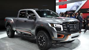 nissan titan warrior specs nissan u0027s manly titan warrior concept is mad max material