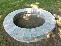 How To Make A Fire Pit In Backyard by How To Build A Fire Pit In Your Own Backyard Angie U0027s List