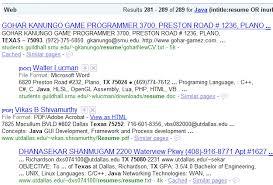challenging google resume search assumptions boolean black belt
