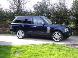 range rover rims best rims for rover