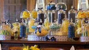 how to set up a diy candy buffet wedding bat u0026 bar mitzvah
