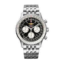 breitling steel bracelet images Breitling watches bracelet ernest jones