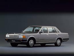 nissan gloria wagon карточка модели toyota crown viii s130 седан на авто ру