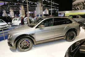 bentley bentayga engine bentley suv auto show geneva 2012 bentley exp 9 f suv concept