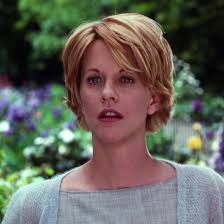 meg ryans hair in you got mail meg ryans hair i wish my asian hair can pull this off in the