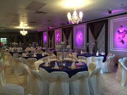 affordable banquet halls wedding receptions in las vegas la onda banquet halls
