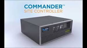 verifone u0027s commander site controller youtube