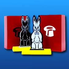 hippity hop rabbits smaller size hippity hop rabbits magic trick fast shipping