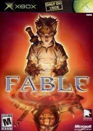 upc code for halloween horror nights fable original microsoft xbox 2004 xbox microsoft and originals