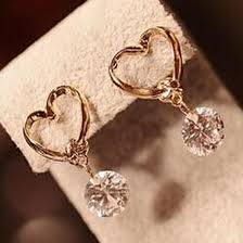 cool ear rings new hot lovely zircon earrings lots of cool products