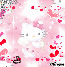 hello valentines day happy hello s day picture 106925166 blingee