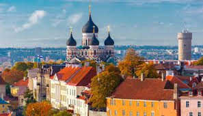 Estonia travel guide and travel information world travel guide