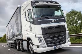 2015 volvo truck raises 46 5m from foreign lorries on uk roads