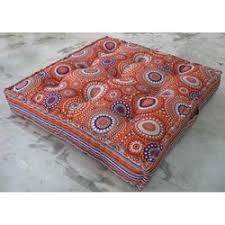 floor mattress u0026 stools exporter from jaipur