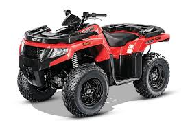 2017 arctic cat alterra 400 for sale in pandora oh kiene