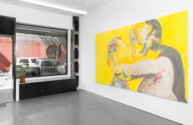 best art galleries in nyc