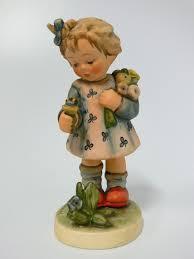 602 best hummel images on germany hummel figurines