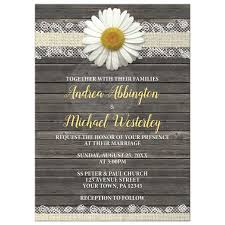 wood wedding invitations invitations burlap and lace wood