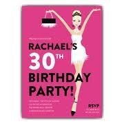 30th birthday party invitations reduxsquad com