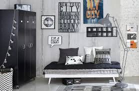 chambre style industrielle chambre ado garcon style industriel waaqeffannaa org design d