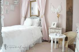 Girls Bedroom Armoire Pink Vintage U0027s Bedroom Seeking Lavendar Lane