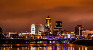 des moines iowa big city charms small town hospitality