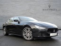maserati models list used luxury cars u0026 sports cars for sale by hr owen