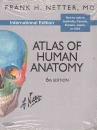 Human Anatomy Atlas Atlas Of Human Anatomy Medical Bookstore