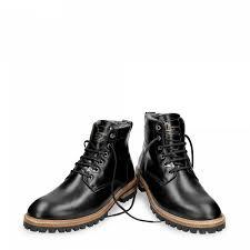 men u0027s ankle boot emery igloo black panama jack official