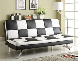 white leather futon sofa white leather futon sofa bed comfy pillow top leather futon sofa